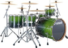 Sonor Essential Force Stage S-Drive Green Fade