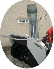 PowerPac Schneefräse für KAM5