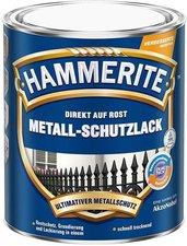Hammerite Metall-Schutzlack glänzend 250 ml blau