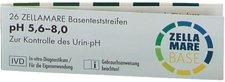 Quintessenz Health Products Zellamare Basenstreifen (26 Stk.)