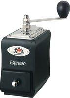 Zassenhaus Santiago Espresso schwarz