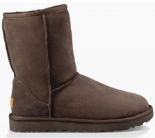 UGG Women's Classic Short chocolate