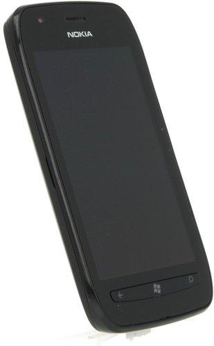 Nokia Lumia 710 Schwarz ohne Vertrag