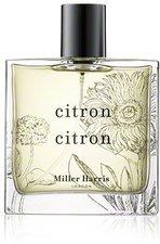 Miller Harris Citron Citron Eau de Parfum (100 ml)