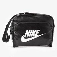 Nike Heritage SI Track Bag schwarz/weiß (BA4271-019)