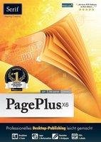 Serif PagePlus X6 (DE)