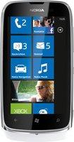 Nokia Lumia 610 Weiß ohne Vertrag