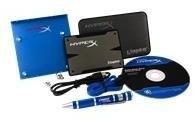 Kingston HyperX 3K 2.5 SSD SATA III 120GB