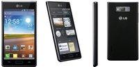 LG Optimus L7 Schwarz ohne Vertrag