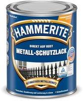 Hammerite Metall-Schutzlack glänzend 250 ml goldgelb