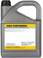 High Performer GL4/5 80W-90 (5 l)