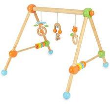 Bieco Baby-Gym Holz