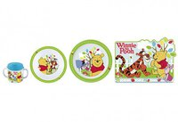 p:os handels GmbH Trinklernbecher Winnie the Pooh 200ml
