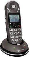 Geemarc Telecom AmpliDECT 350 Single