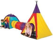 Vedes Abenteuer-Zelt