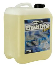 Showtec Bubble-Konzentrat 5l