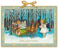Coppenrath Adventskalender A Merry Christmas