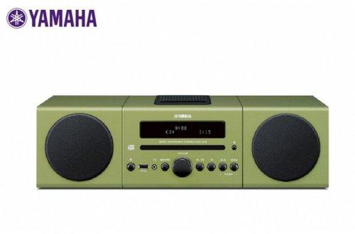 Yamaha MCR-042 hellgrün
