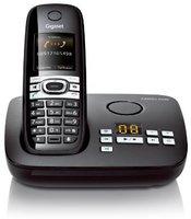 Gigaset CX610A ISDN Single schwarz