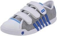 K-Swiss Moulton Kids Velcro