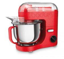 Bodum Bistro Küchenmaschine Rot