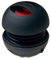 X-Mini II CAPSULE schwarz