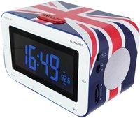 BigBen RR30 Union Jack color