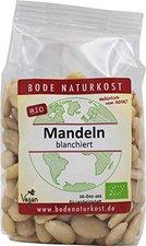 Bode Naturkost Bio Mandeln blanchiert (200 g)