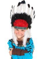 Rubies Indianer Kopfschmuck (6 220664)