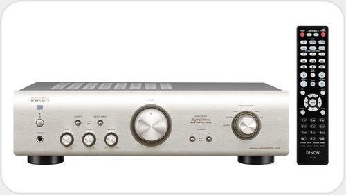 Denon Deutschland PMA-720AE Premium Silber