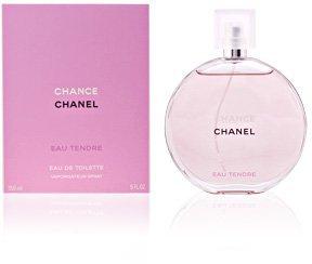 Chanel Chance Eau Tendre Eau de Toilette (150 ml)