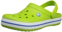 Crocs Crocband grün/blau