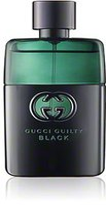 Gucci Guilty Black pour Homme Eau de Toilette (50 ml)