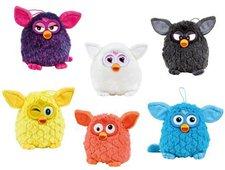 Famosa Furby Stofftier ohne Elektronik