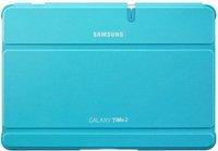 Samsung Book Cover Galaxy Tab 2 10.1 capri blue (EFC-1H8S)