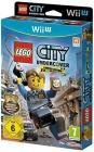 Lego City Undercover: Limited Edition (Wii U)
