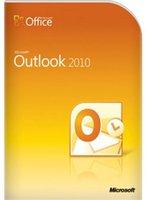 Microsoft Outlook 2010 (DE)