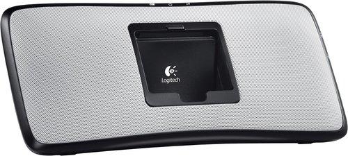 Logitech Rechargeable Speaker S315i schwarz