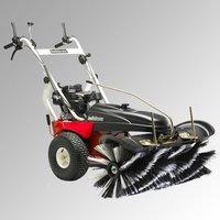 Tielbürger Kehrmaschine TK 48 Professional - Honda GXV160