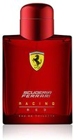 Ferrari Racing Red Eau de Toilette (125 ml)