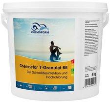 Chemoform Chlorgranulat T65 (5 kg)