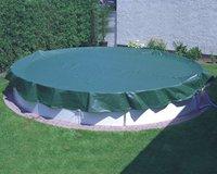 my pool Abdeckplane 5,49 x 3,66 m für Ovalformpool