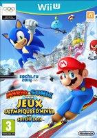 Mario & Sonic bei den Olympischen Winterspielen: Sotschi 2014 (Wii U)