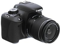 Canon EOS 600D Kit 18-55 mm [Canon IS II]