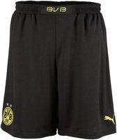 Puma Borussia Dortmund Home Shorts 2013/2014