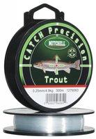Mitchell Catch Precision Zander 0,25mm