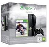 Microsoft Xbox 360 S 250GB + FIFA 14