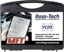 Ross-Tech VCDS