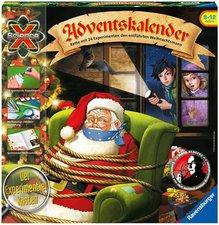 Ravensburger ScienceX Adventskalender