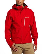 Marmot Minimalist Jacket Team Red